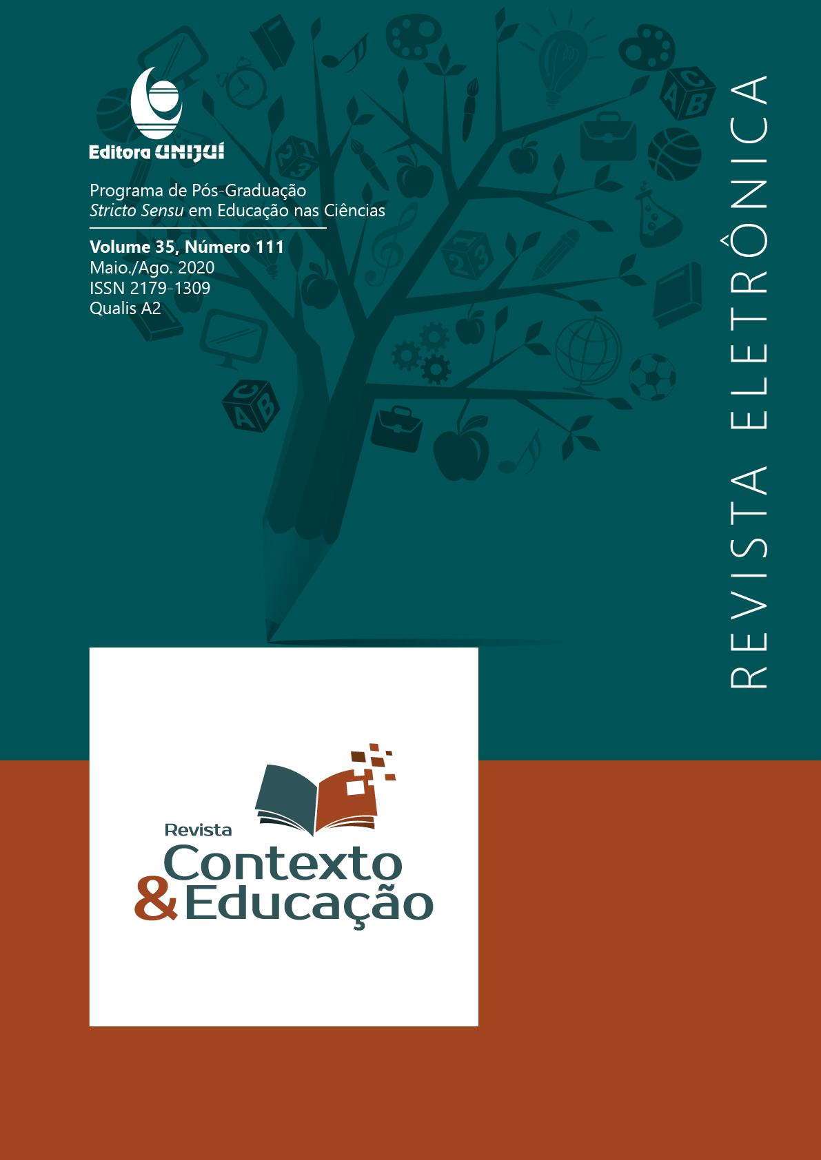 Visualizar v. 35 n. 111 (2020): Educação